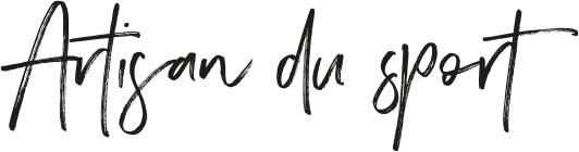Artisan du sport, signature de la marque Skills