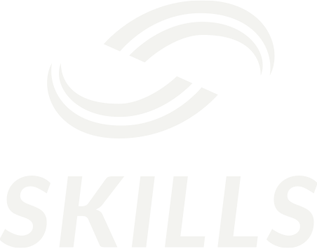 Logo de la marque Skills