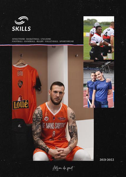 Catalogue Skills 2021